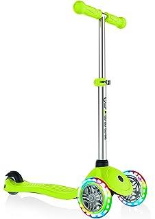 Globber My Free - Patinete de 3 ruedas verde Vert/Anthracite ...