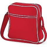 Bagbase Retro Flight Bag Shoulder Bag