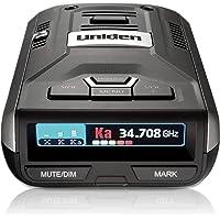 Uniden R3 Range Radar Laser Detector + $3.99 Rakuten Credit