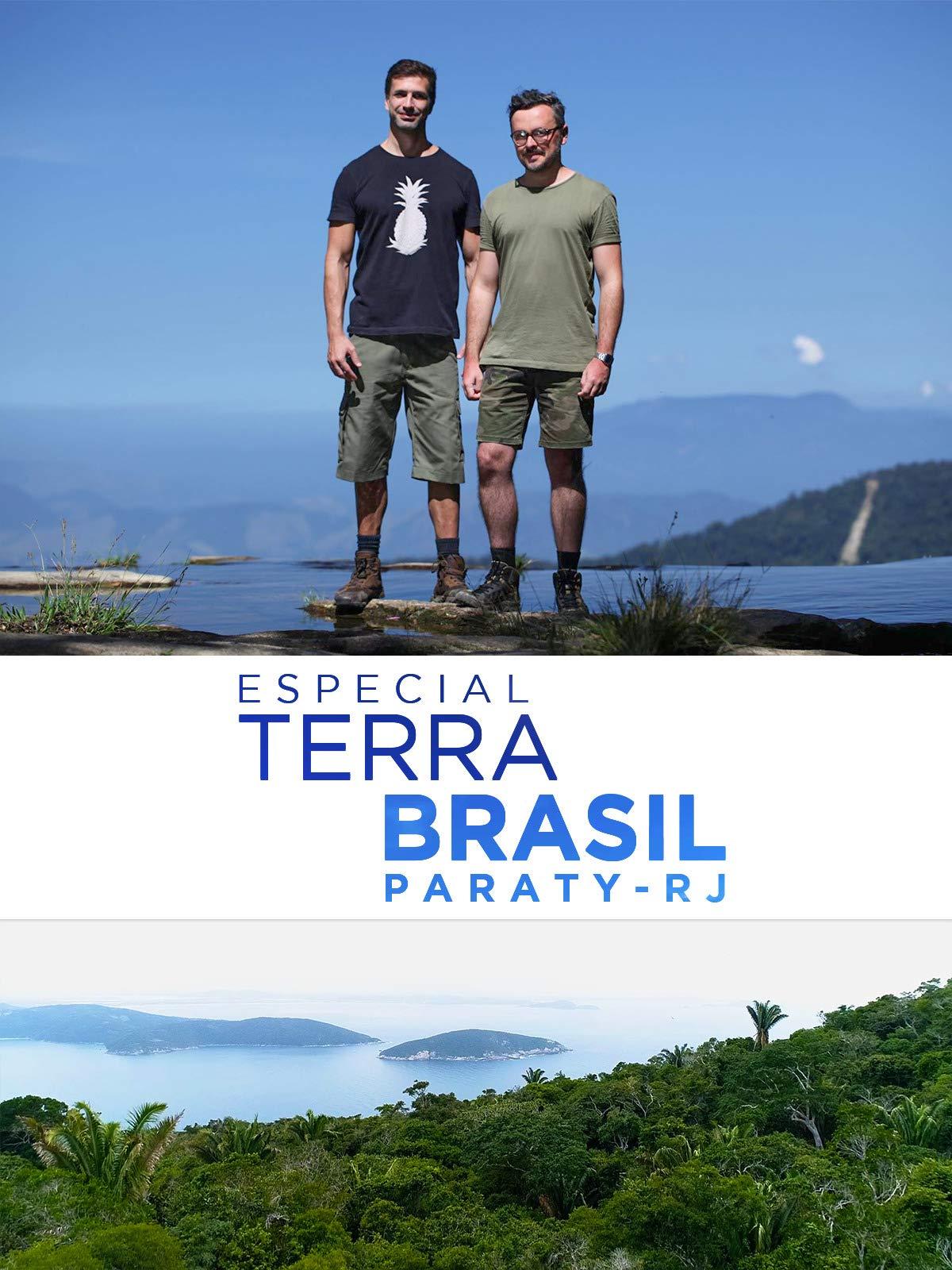 Brazil Land - Ilhas de Paraty