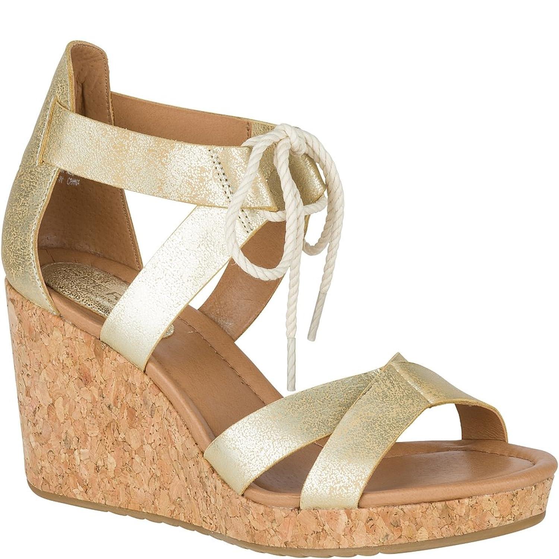 87f77828c0e Sperry Top-Sider Women's Dawn Ari Wedge Sandal free shipping ...