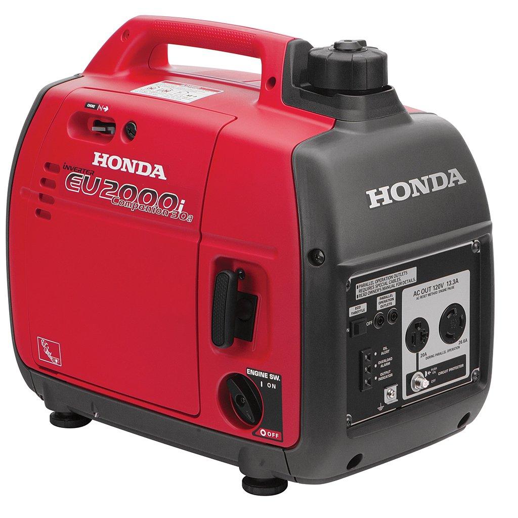 Honda EU2000i Generator Review
