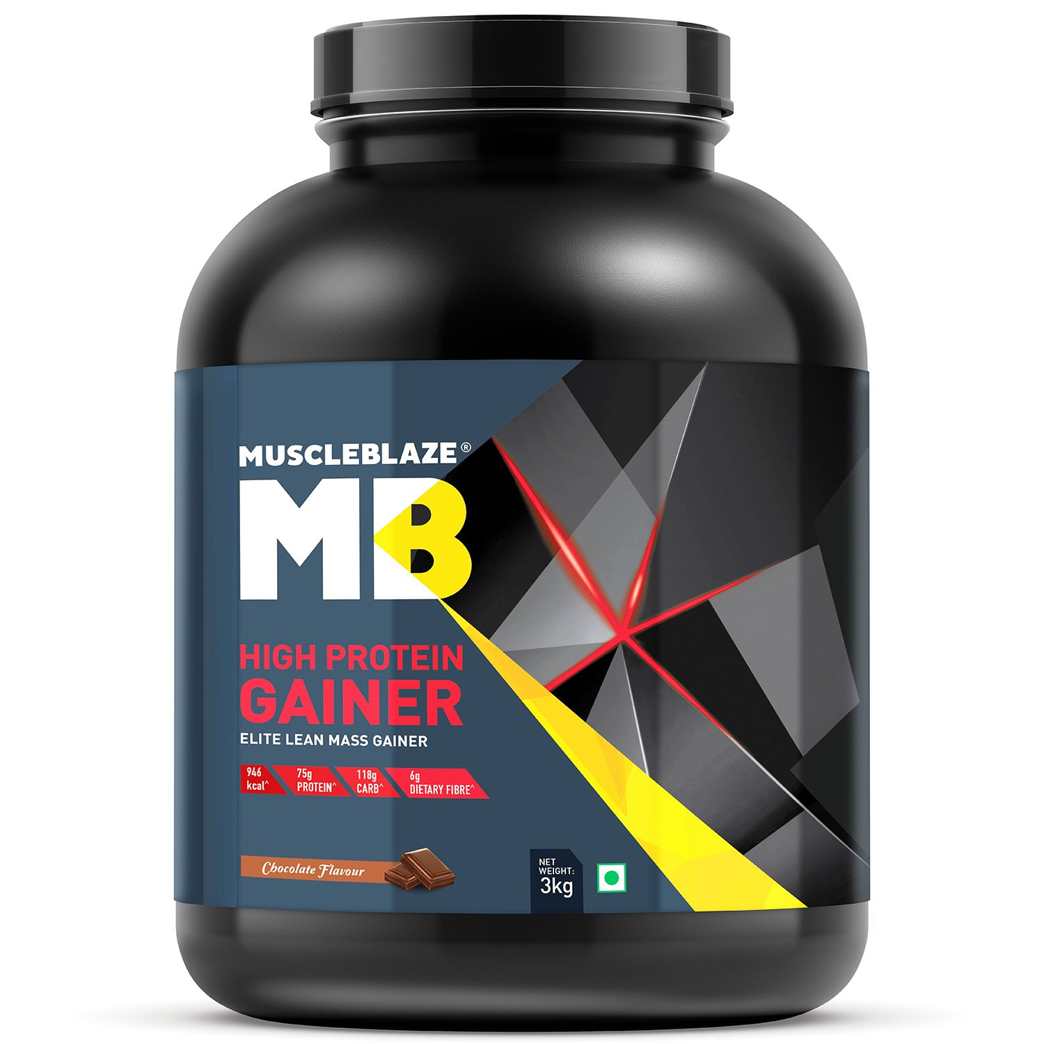 Sports nutrition for muscle mass gain - protein