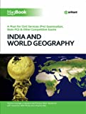 Magbook Indian & World Geography 2018