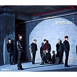 【早期購入特典あり】SPOTLIGHT(初回限定盤A)(DVD付)【特典:CDサイズステッカー(拠点店)付】
