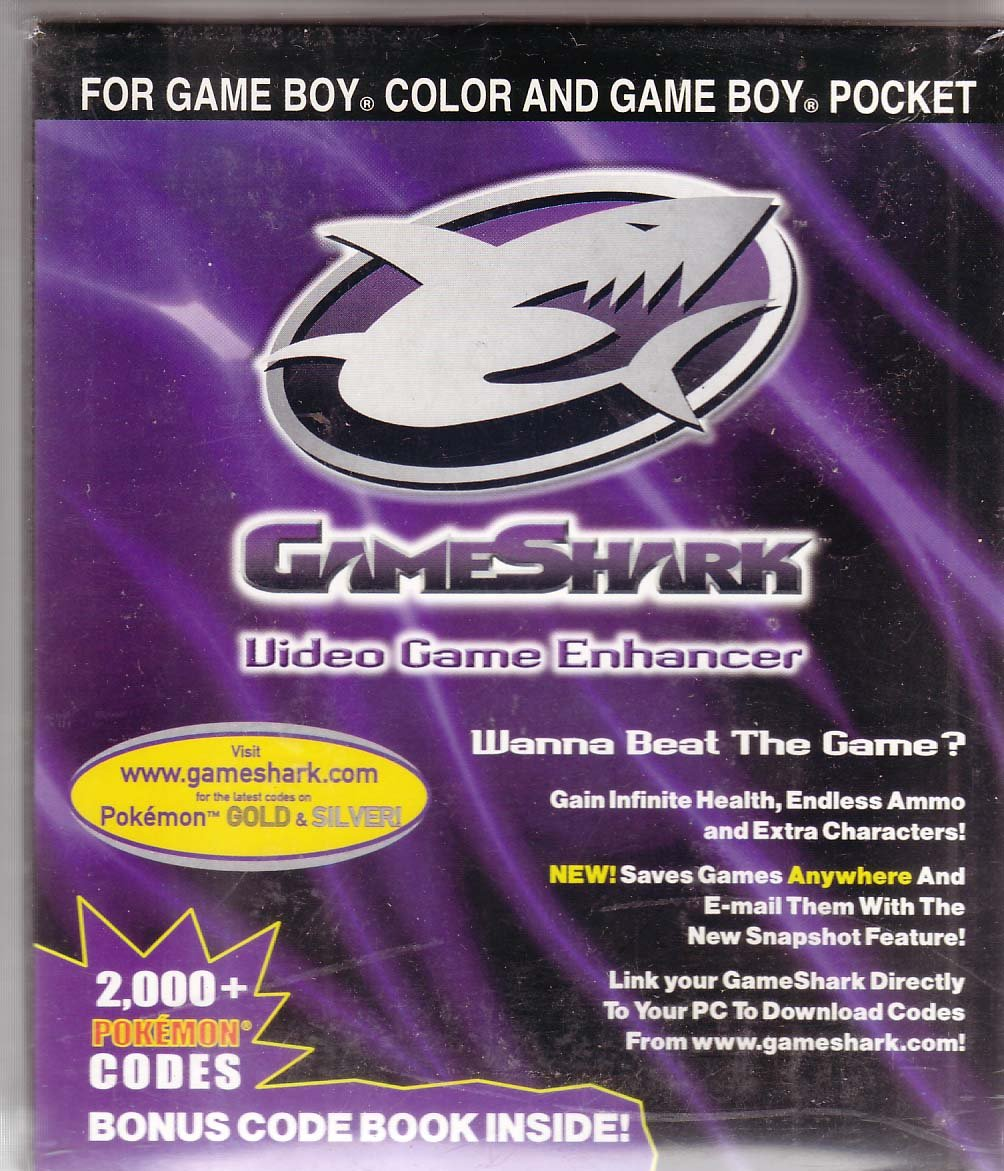 Game boy color game genie codes - Game Boy Color Game Genie Codes 39