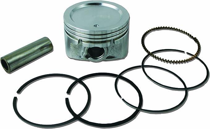 Hastings 2C9510S010 Single Cylinder Piston Ring Set