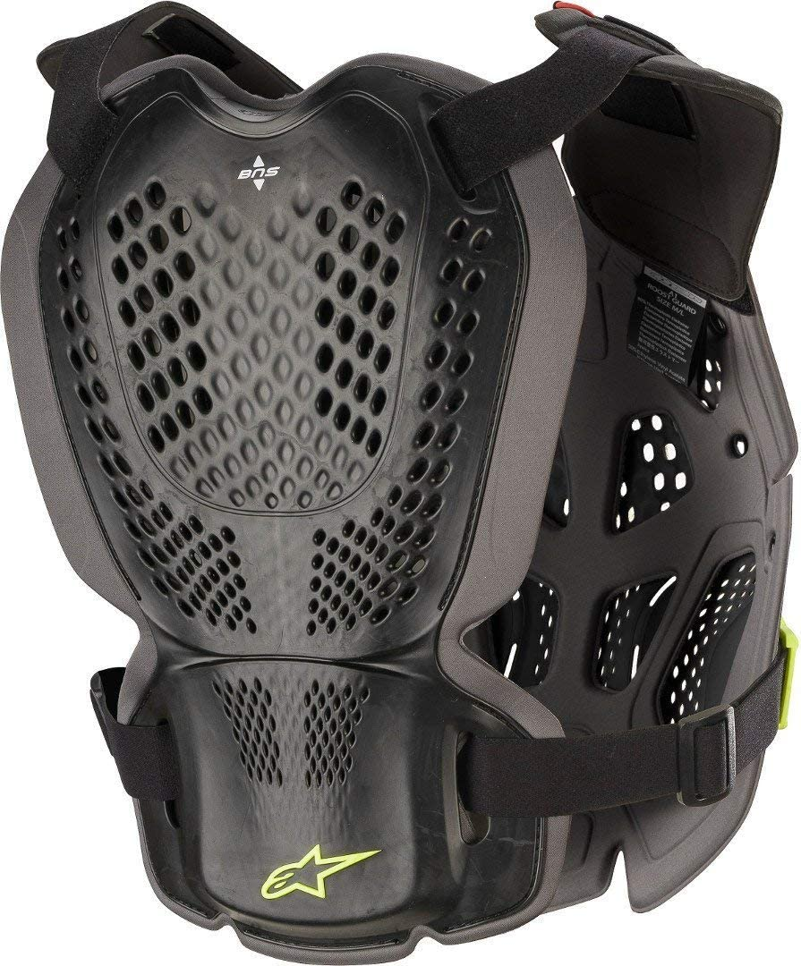 NEW ALPINESTARS A-1 Plus Chest Protector