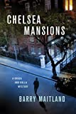 Chelsea Mansions: A Brock and Kolla Mystery: 11