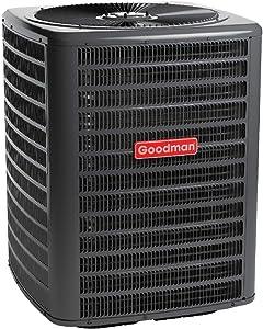 Goodman 4 Ton 16 SEER Air Conditioner Model: GSX160481