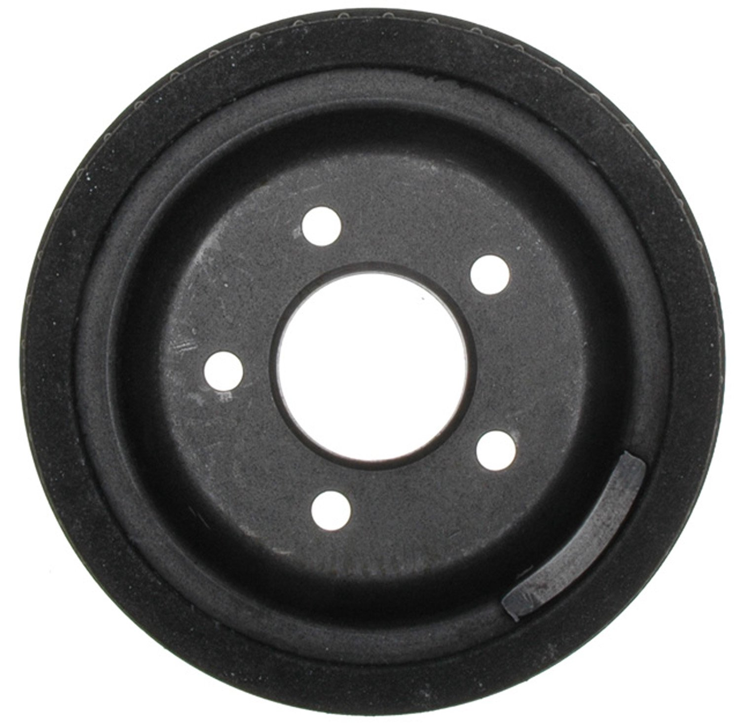 ACDelco 18B7 Professional Rear Brake Drum Assembly