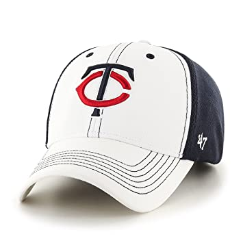 new york f73c6 93dcb Minnesota Twins 47 Brand MLB