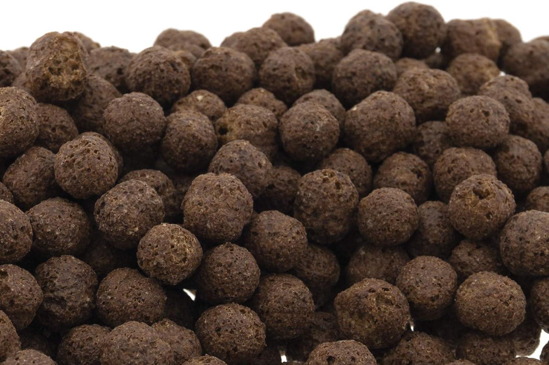 Biopanadería Bolitas de Chocolate Crujientes de cereales ...