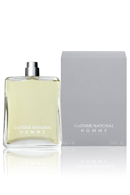 Amazon.com: CoSTUME NATIONAL Homme Eau de Parfum Spray, 3.4 fl. oz ...