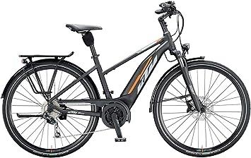 KTM Macina Fun 510 - Bicicleta eléctrica de trekking Bosch 2020 ...