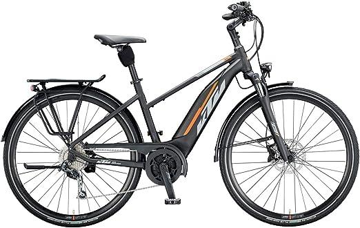 KTM Macina Fun 510 - Bicicleta eléctrica de trekking Bosch 2020 (28