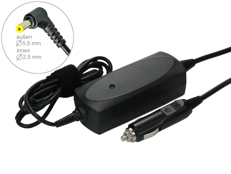 12 V de coche y fuente de alimentación DC adaptador cargador ...