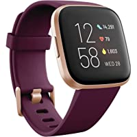 Fitbit Versa 2 - Smartwatch de salud