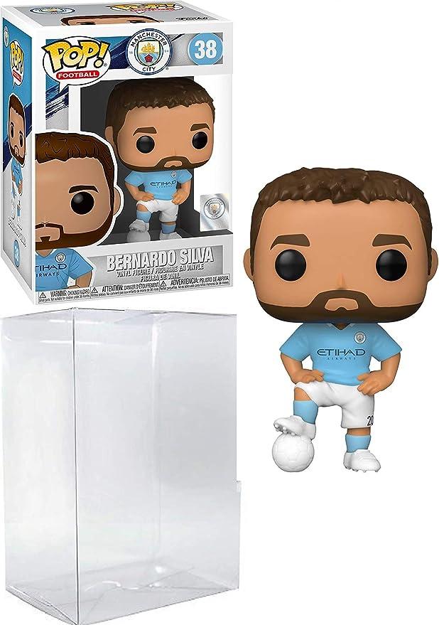 Brand New Manchester City #13 Football Funko Pop Gabriel Jesus
