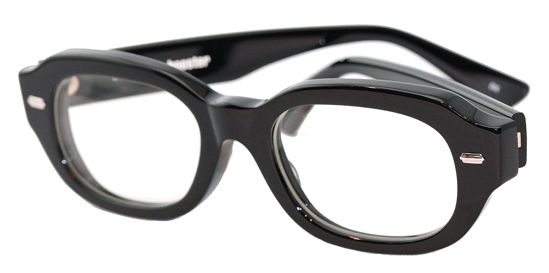 【EFFECTOR メガネ 眼鏡】EFFECTOR booster エフェクター ブースター B0774DHT4F 度付き1.55球面クリアレンズ (41040yen)