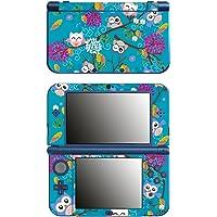 Motivos Disagu Design Skin para New Nintendo 3DS