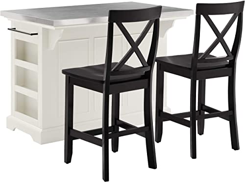 Crosley Furniture Julia Kitchen Island