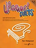 Piano Duets Grades 0-1 (Up-Grade!)