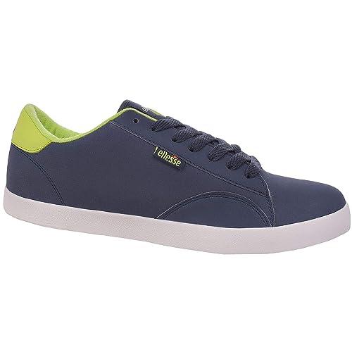 ellesse - Zapatillas para Hombre Azul Azul, Color Azul, Talla 41.5: Amazon.es: Zapatos y complementos