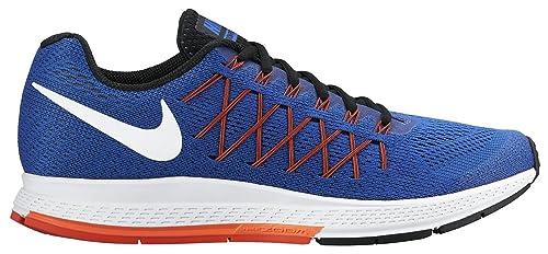new product 63863 e9b0f Nike Air Zoom Pegasus 32, Calzado Deportivo para Hombre  Amazon.es  Zapatos  y complementos