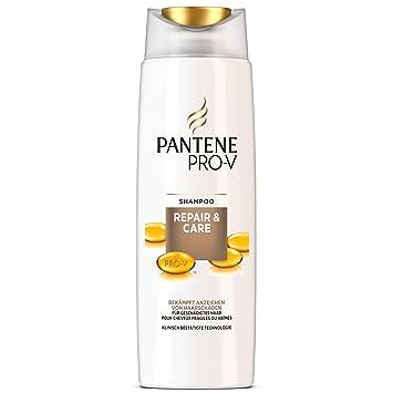 Pantene Pro V Shampoo Repair Care Für Trockenes Strapaziertes