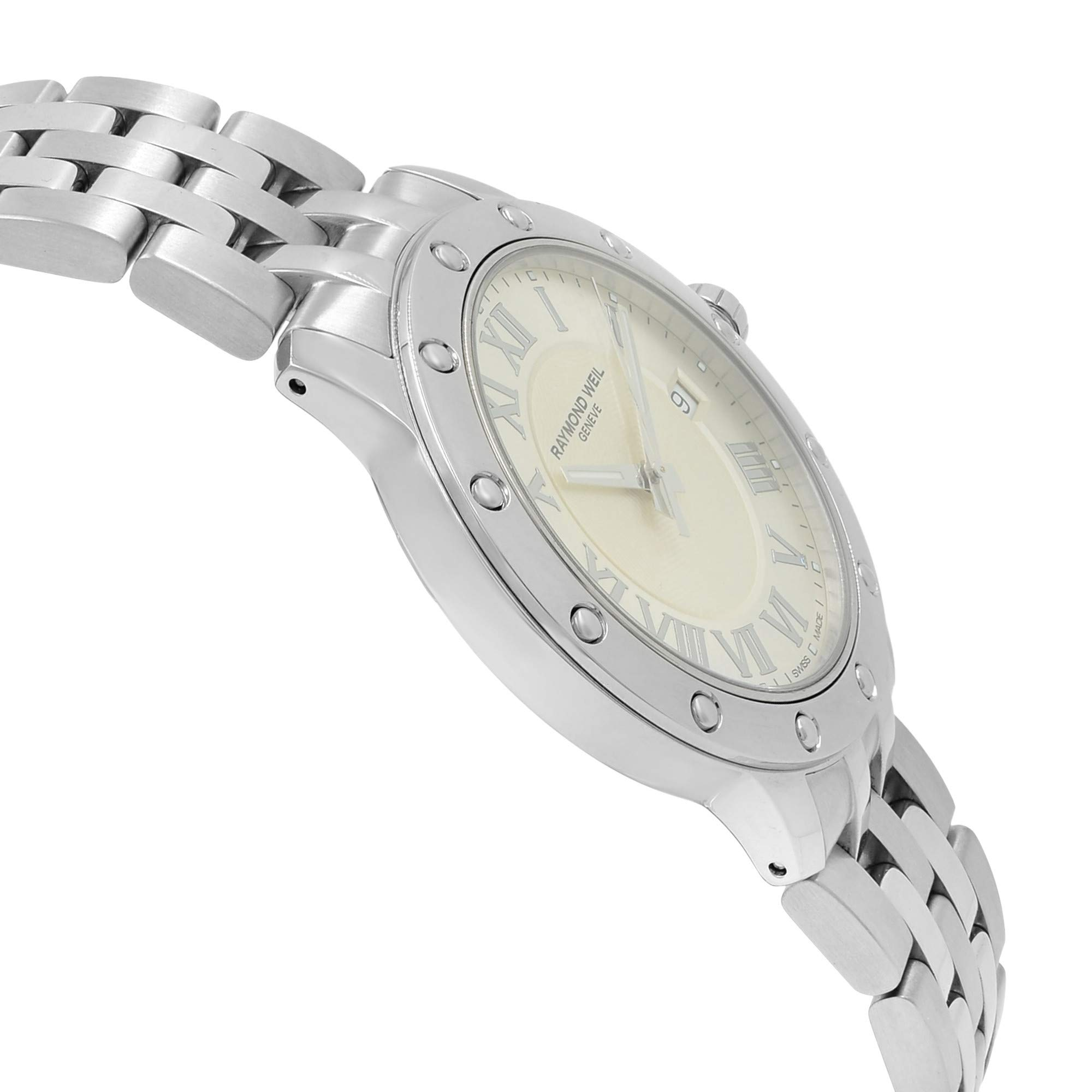 Raymond Weil Tango Quartz Male Watch 5599-ST-00658 (Certified Pre-Owned) by RAYMOND WEIL (Image #4)