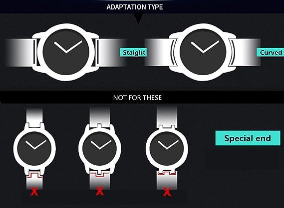 Reloj - BEWISH - Para - JA001K-18: Amazon.es: Relojes