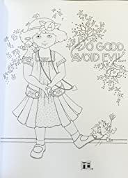 mary englebrite coloring pages - photo#10