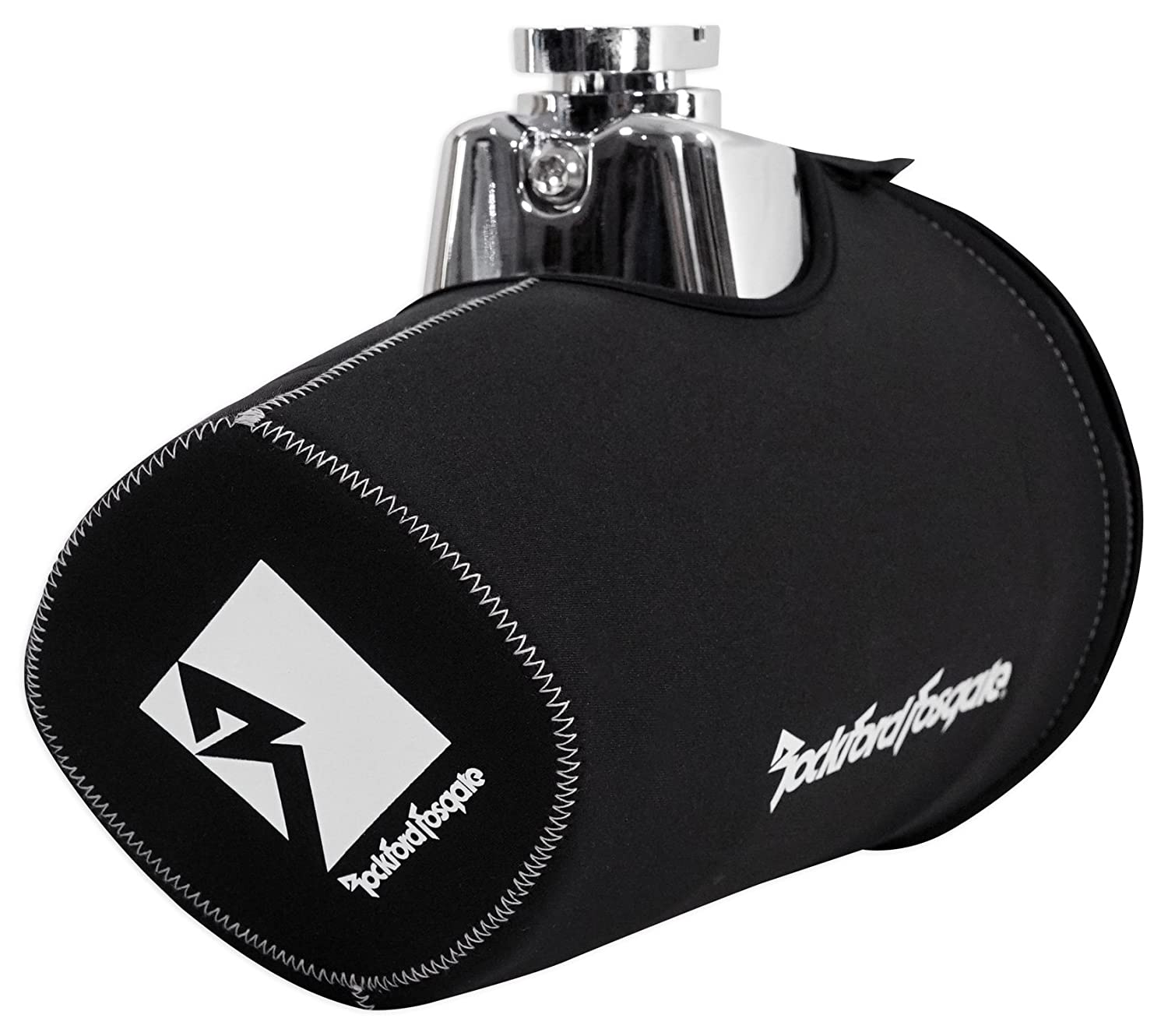 Rockford Fosgate PM265-SPF Punch Marine 6.5 Neoprene Wakeboard Tower Cover Pair