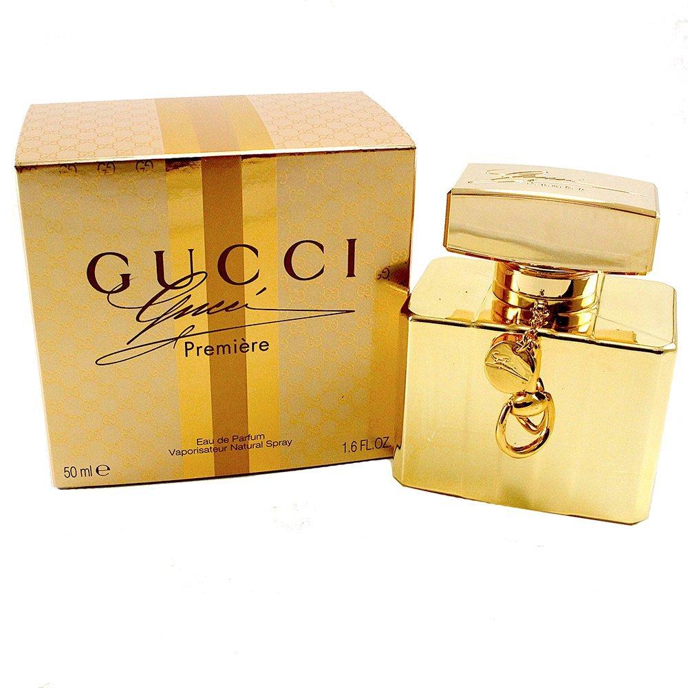 Amazoncom Gucci By Gucci For Women 17 Oz Eau De Parfum Spray