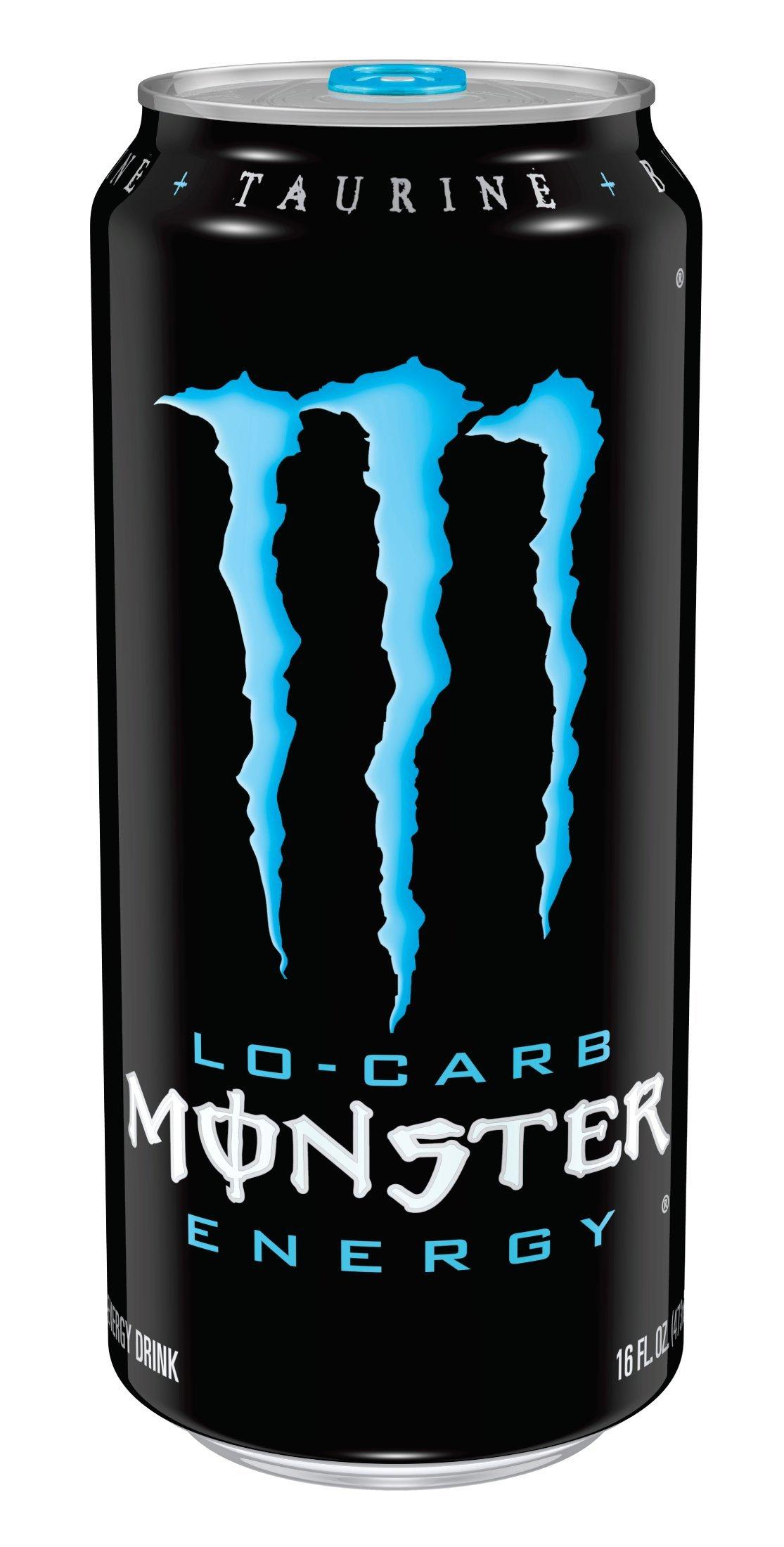 monster energy drink absolutely zero 16. Black Bedroom Furniture Sets. Home Design Ideas