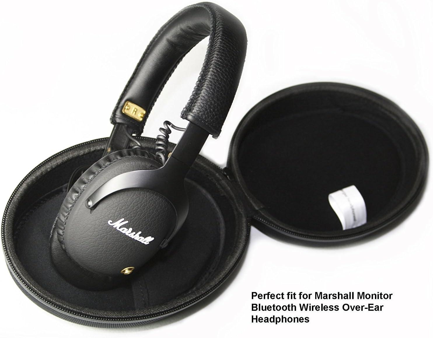 Marshall Monitor Bluetooth Over Ear Kopfhörer Elektronik