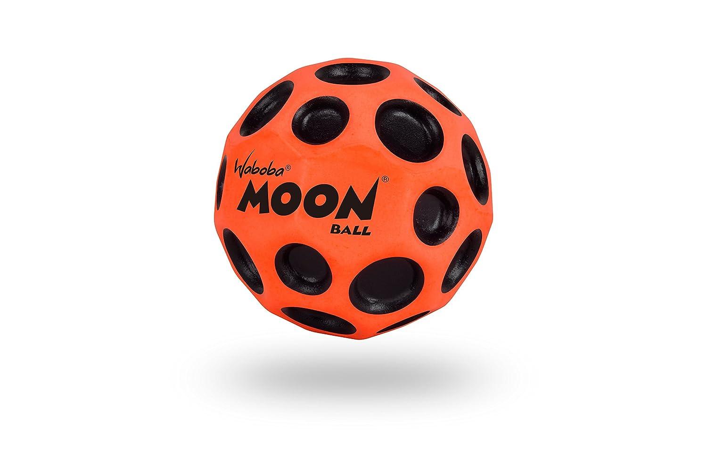 amazon com waboba moon ball colors may vary toys u0026 games