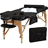 Amazon Price History for:Sierra Comfort All-Inclusive Portable Massage Table