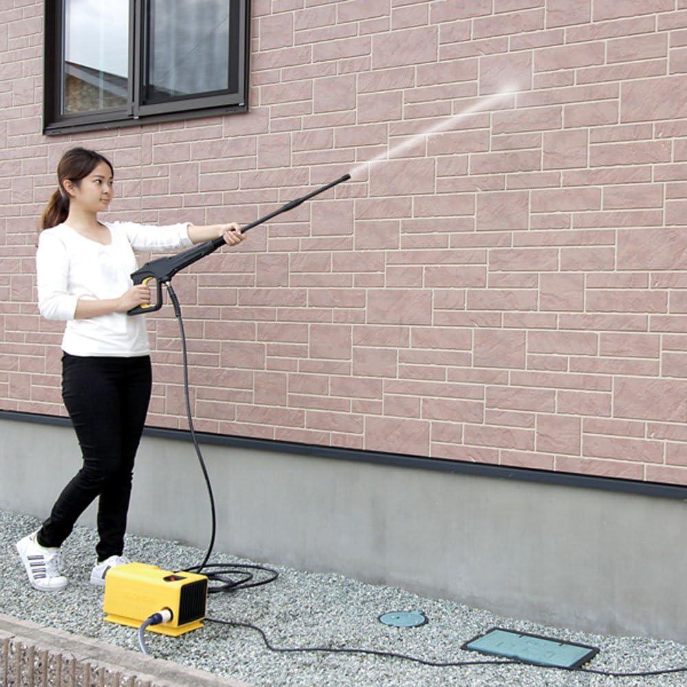 アイリスオーヤマ 高圧洗浄機 FBN-301