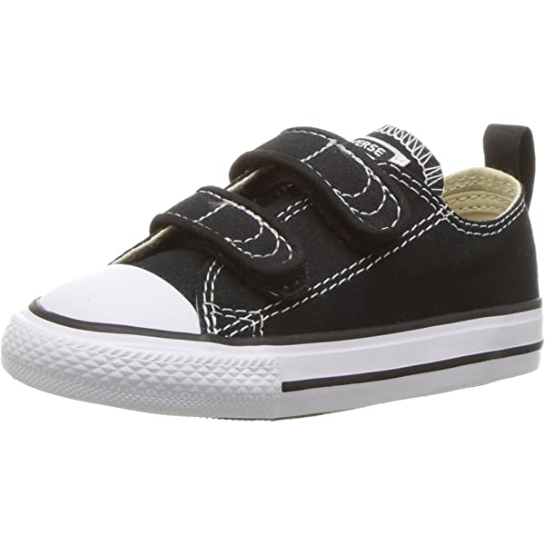 Converse Boys' Chuck Taylor All Star 2V Low Top Sneaker