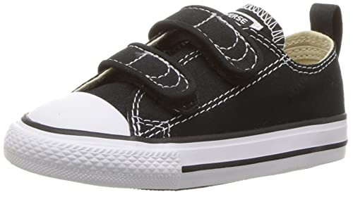 ad76356663 Converse Kids' Chuck Taylor All Star 2v Low Top Sneaker