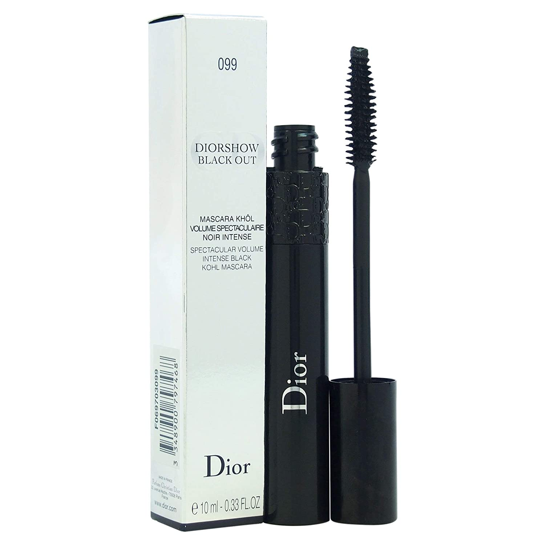 Christian Dior - Diorshow Black Out 099 - Mascara - 10 ml