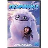 Abominable (Bilingual)