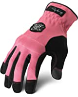 Ironclad TCX-22-S Tuff Chix Gloves, Small