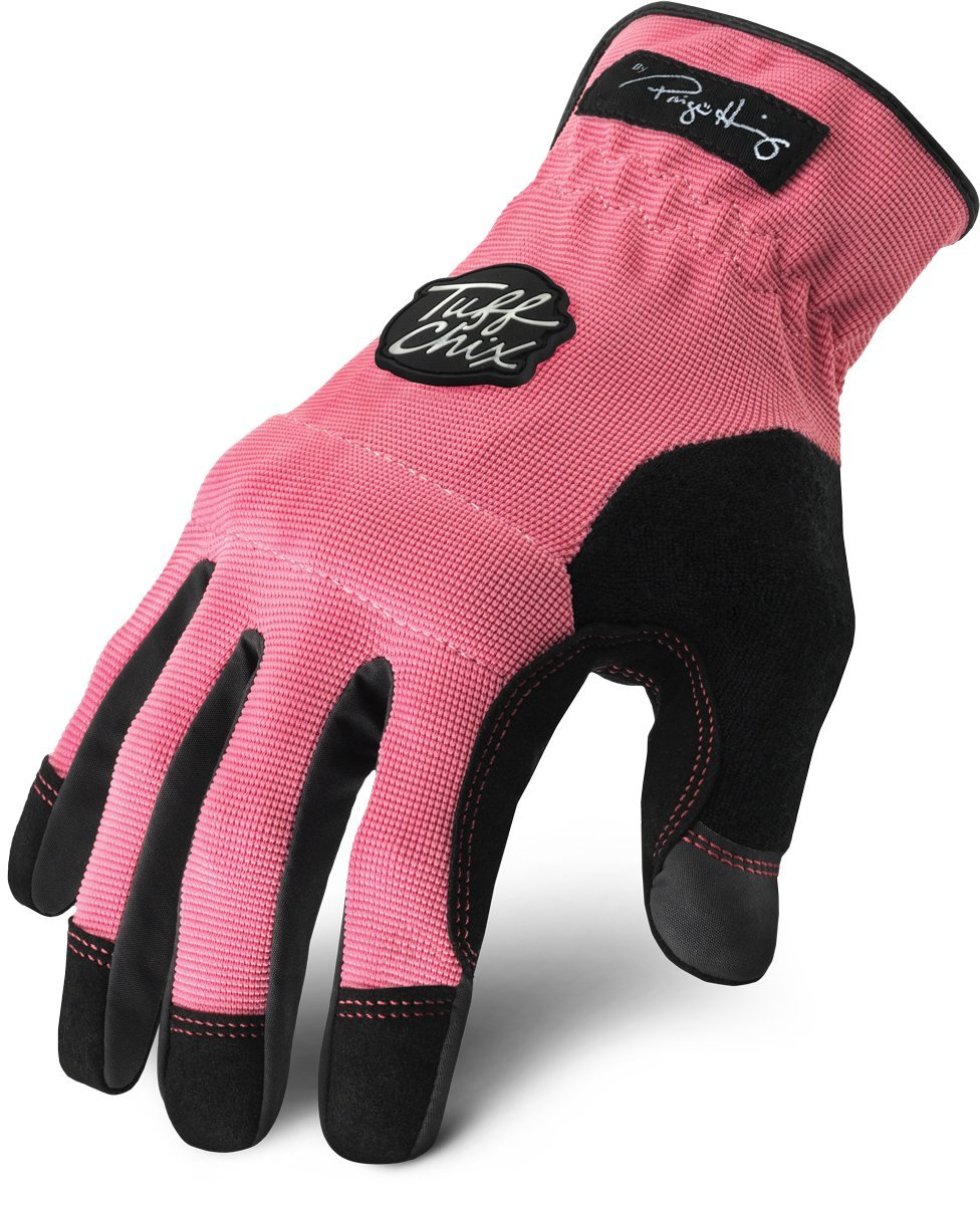 Ironclad Tuff Chix Women's Work Gloves TCX-23-M, Medium by Ironclad