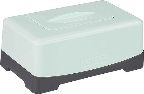 Luma Babycare - Caja para toallitas Misty Mint L22910, color verde ...