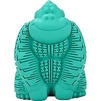 Arm & Hammer Ora-Play Denta-Saurus Gator Dental Chew Toy for Dogs   Best Dog Chew Toy…