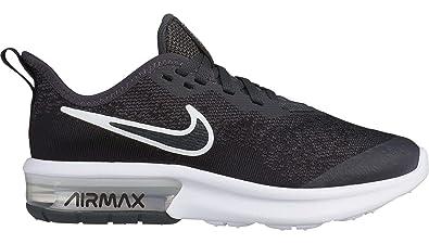 Nike Air Max Sequent 4 EP (GS), Chaussures d'Athlétisme
