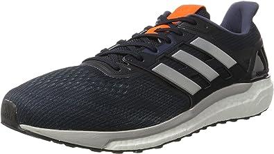 Tranquilidad Actuación Tom Audreath  adidas Supernova Glide 9, Zapatillas de Running para Hombre, Gris (Midnight  Grey/Silver Met./Collegiate Navy), 50 2/3 EU: Amazon.es: Zapatos y  complementos